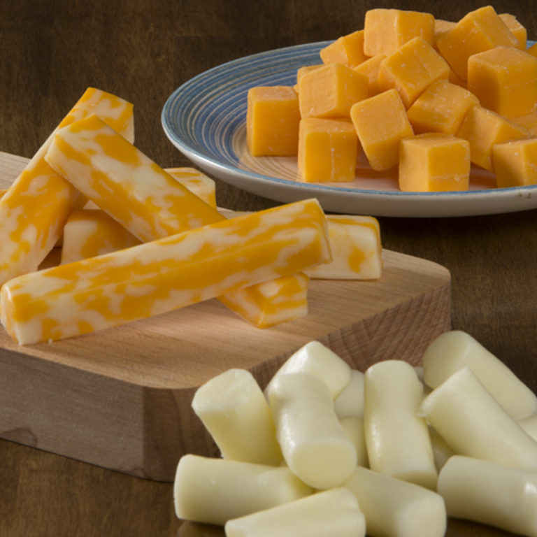 """I want to optimize costs and options for cheese ingredients."""