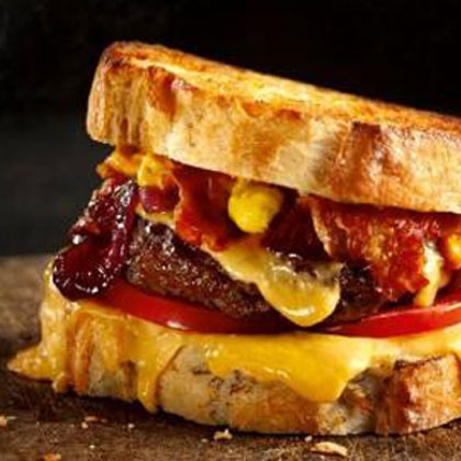 Master the Science of Cheese Melt