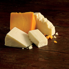 I want to better manage commodity cheese risk image